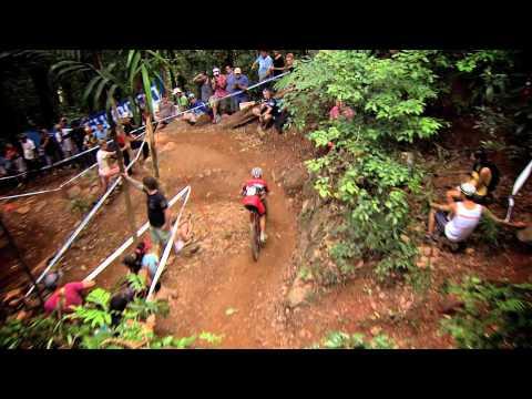 2014 UCI Mountain Bike World Cup Cairns, Queensland Australia