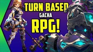 Chain Strike - TACTICAL RPG WITH CHESS-LIKE GAMEPLAY | MGQ Ep. 227
