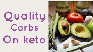 QUALITY CARBS   Eating quality carbs within your budget