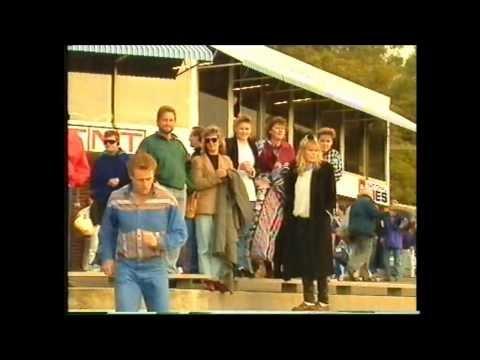 1993 TFL Round 18 Highlights
