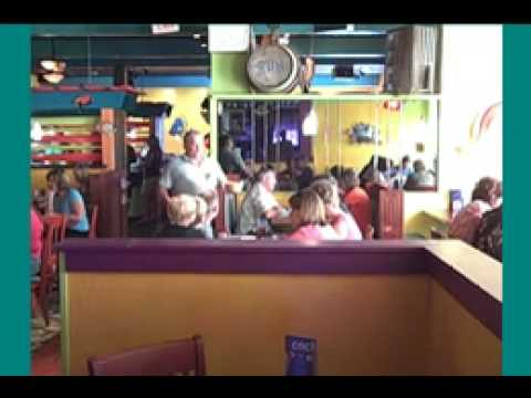Barnacles Restaurant A Daytona Beach Restaurant With Professional Staff