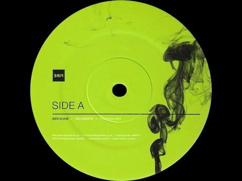 Ben Shaw – Celebrate (Original Mix)