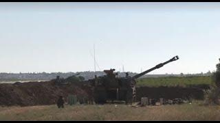 DIRECTO I La artillería israelí bombardea Gaza mientras el conflicto se recrudece