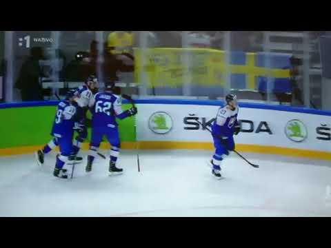 Slovakia- Sweden 2018 Real Slovak Patriot