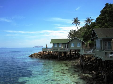 Rawa Island Resort | Pulau Rawa Resort, Johor, Malaysia - Best Travel Destination