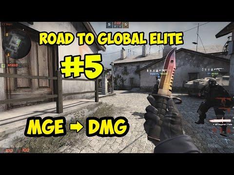 The Road to Global Elite - CS: GO - E5