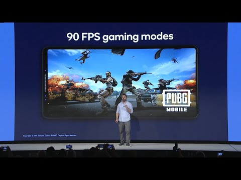Snapdragon 865 / Adreno 650 ( Gaming Performance )