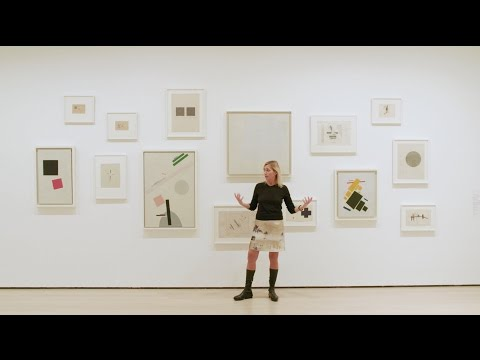 Russian Avant-Garde | HOW TO SEE the art movement with MoMA curator Roxana Marconi