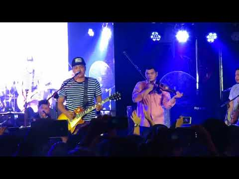 Kundiman  Silent Sanctuary   at Dauntless Manila: I 2018  BSide Makati City