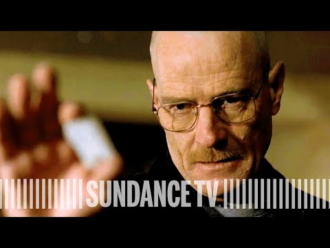 Breaking Bad  'Walt Takes on Tuco'   Ft. Bryan Cranston, Raymond Cruz