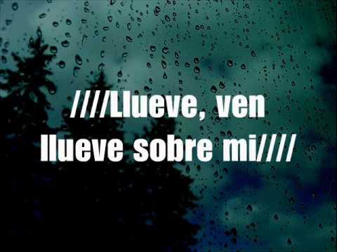 Llueve - Tercer Cielo (Pista)