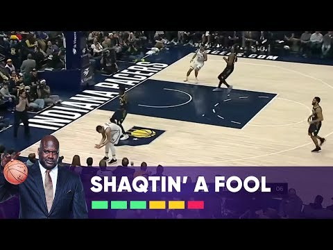 Plays 20 - 13 | Shaqtin' A Fool Season Finale