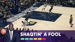 Plays 20 - 13   Shaqtin' A Fool Season Finale