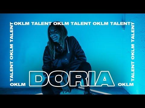 Youtube: DORIA –«Encore» | #TalentOKLM