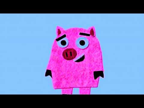 Albert The Pig: The Liberation
