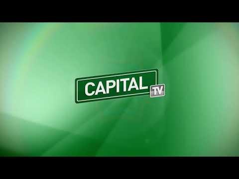 CAPITAL TV en Vivo, toda la programación en directo. Señal oficial.