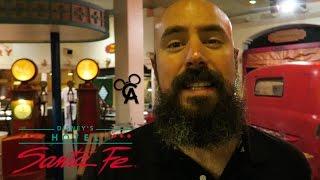 Dinner Buffet at DIsney's Hotel Santa Fe's : La Cantina at Disneyland Paris(First evening at Disneyland Paris and we're off to dinner at La Cantina at the Disney's Hotel Santa Fe ! Enjoy this video VISIT - http://www.curious.com ..., 2016-06-27T14:18:42.000Z)