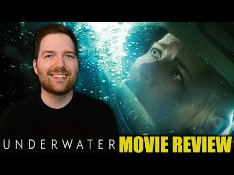 Underwater - Movie Review