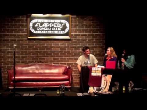 FlappCast Episode #69 – The Burbank Comedy Festival Bonus Edition!