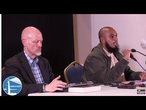 Debate  Was Jesus PBUH Crucified?  Dr James White & Zakir Hussain