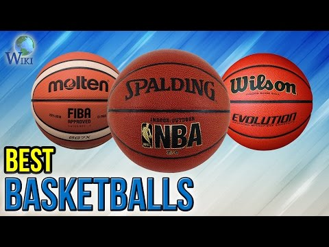 10-best-basketballs-2017