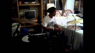 Gambar cover Linkin Park- In Pieces (Drum Cover)