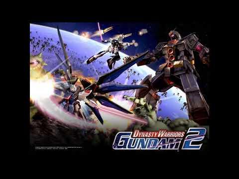 Dynasty Warriors: GUNDAM 2 - OST (Track 29 Extended)