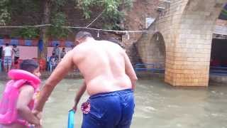 مسبح سياحي في اربيل
