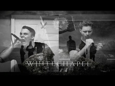 "Whitechapel - Diggs Road (Vocal Cover Ft. Markus ""Harsh Vocals"" Kristofferson)"