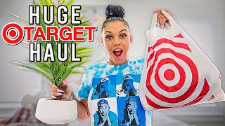 TARGET HAUL | SHOP WITH ME!!