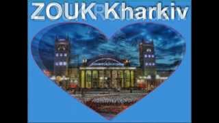 International Zouk Flashmob 2012 The Cities - One Voice (Zouk Progressive Remix by DJ Nymf)