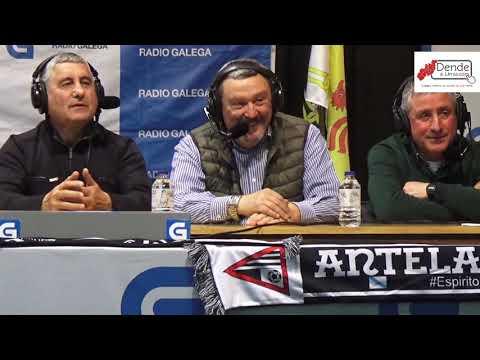 Convivir deportivo Radio Galega