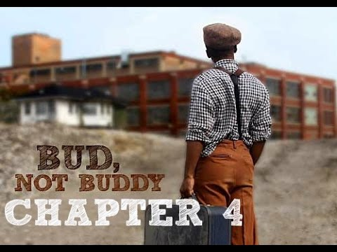 BUD NOT BUDDY AUDIOBOOK DOWNLOAD