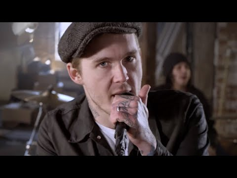 The Gaslight Anthem - Bring It On (Official Video)