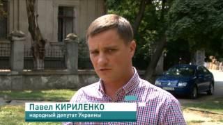 Интервью дня. Павел Кириленко