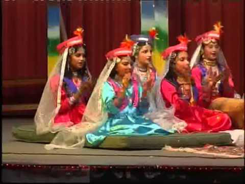 QAWWALI WRITTEN BY NOOR JAMSHEDPURI FOR IIPSR ANNUAL DAY FUNCTION....