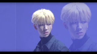 Seventeen SWAG The8 - Attention!MingHao Heart Attack moment!made by 维