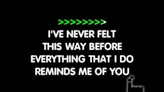 Gambar cover Avril Lavigne - When you're gone (Karaoke)