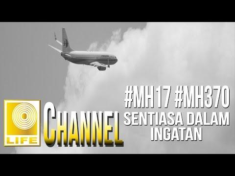 Tribute XPDC Tentang Tragedi Yang Berlaku Kepada Malaysia. #MH17 #MH370