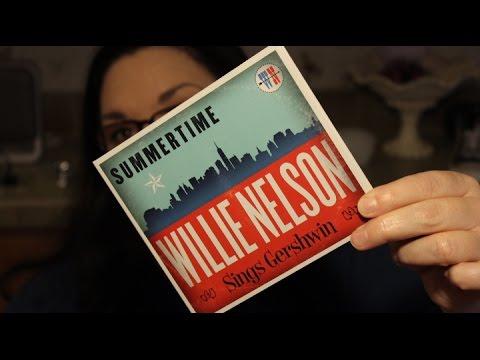 Willie Nelson Summertime REVIEW!