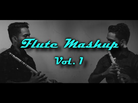 Twin brothers | Flute Mashup Vol.1😍🔥🔥 🔥 || Raabta, Tu jo mila, Sau dard hai