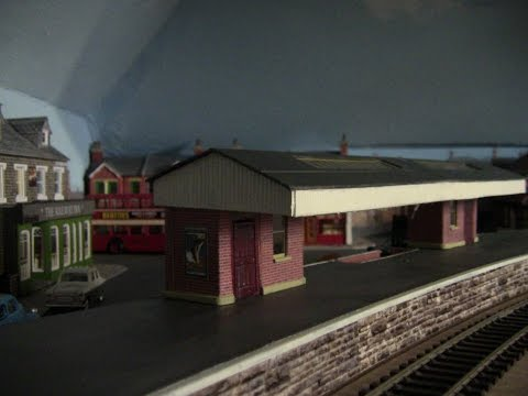 High Shields Station Buildings  No79