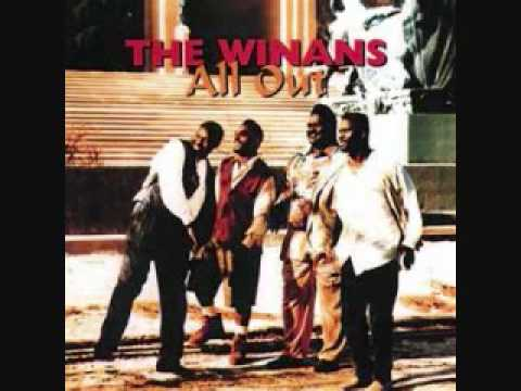 the winans it's not heaven if you're not there