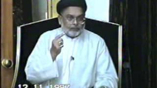 Zeeshan Haider Jawadi- Majis in Markaz Hussaini!