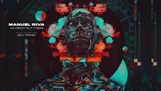 Manuel Riva - Anybody Out There (feat. Emy Perez) (Preview)