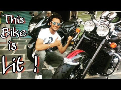 Superbikes for Sale in Delhi ! | Imported Rides | Tushar 51NGH