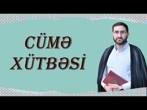 Fatimeyi-Zəhra (s.ə) məscidi - Qədr gecəsi 3 (05.05.2021)