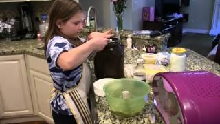 Maddalena Choccolate Chip Sugar cookie