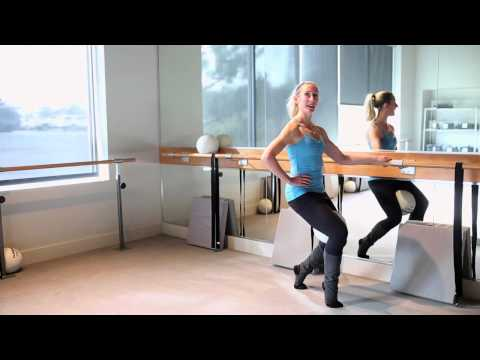 Move of the Week: Fourth Position Plie