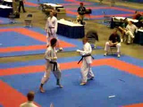 AAU Nationals 2005
